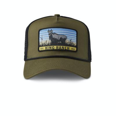 Nilgai Hunting Cap