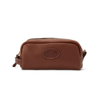 Leather Chaparral Dopp Kit
