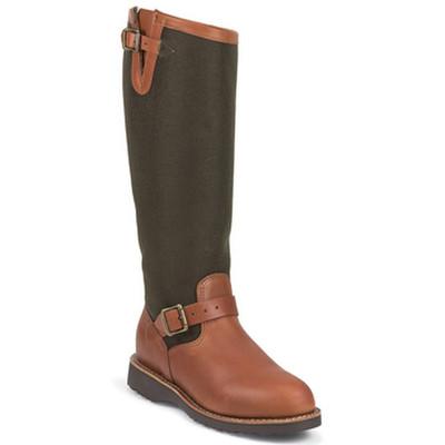 Men's Snake Boots