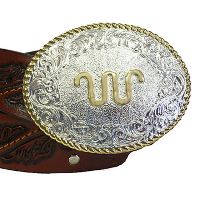 Women's Running W Buckle
