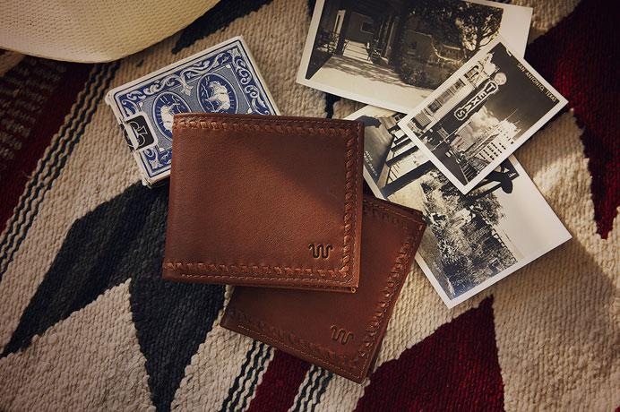 Shop leather wallets from the highest quality craftsmanship.