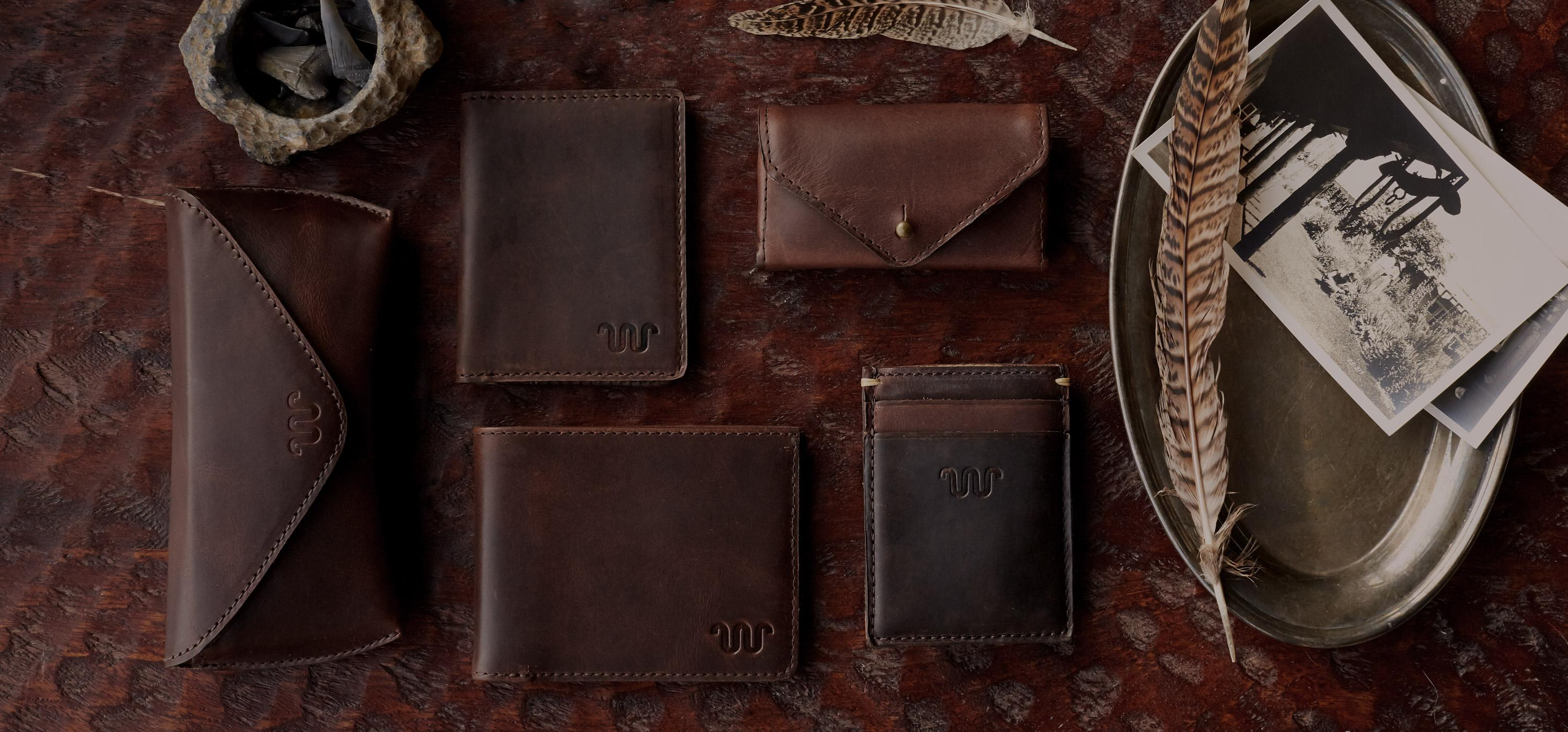 Our Best Leather Goods
