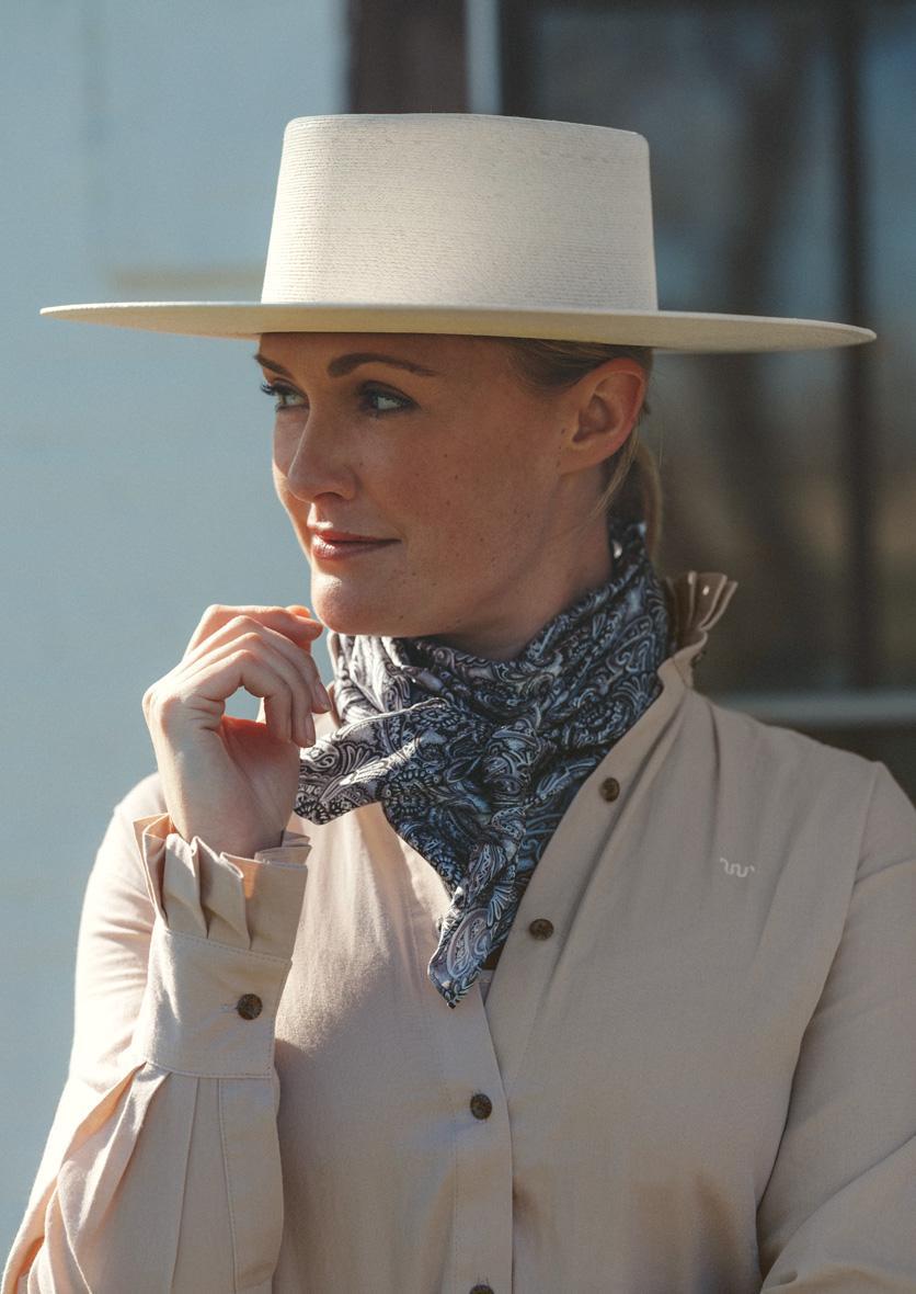 2c5fb5360cb King Ranch women s apparel